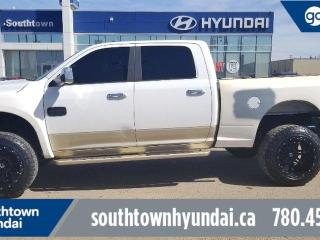 Used 2012 RAM 3500 BACK UP CAMERA/HEATED LEATHER SEATS/SUNROOF for sale in Edmonton, AB