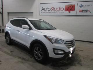 Used 2016 Hyundai Santa Fe Sport SIÈGES CHAUFFANTS**BLUETHOOT**MAGS for sale in Mirabel, QC