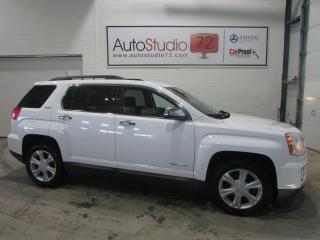 Used 2017 GMC Terrain SLE-2**CAMERA RECUL**AWD**MAGS for sale in Mirabel, QC