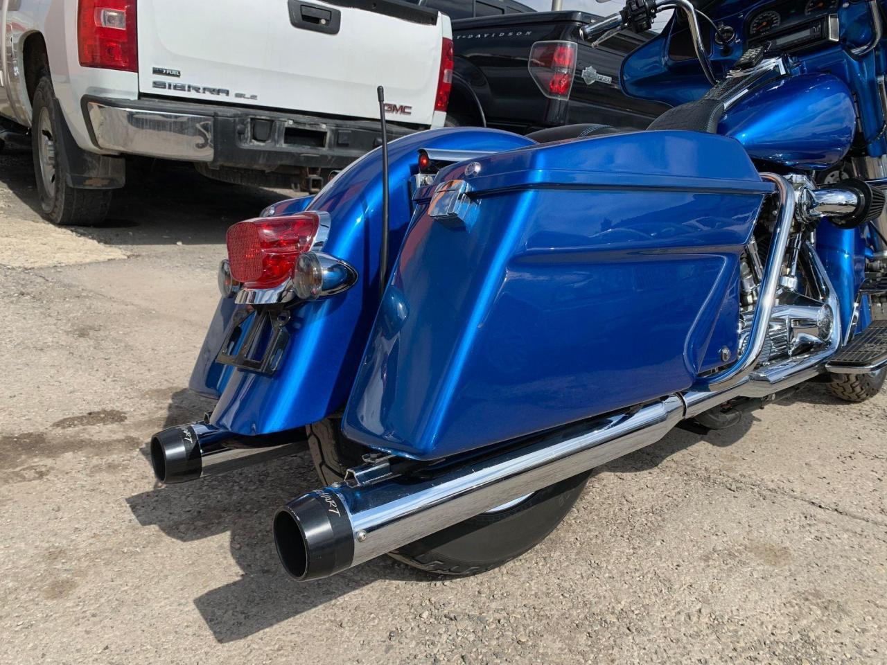 1992 Harley-Davidson Electra Glide