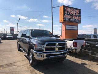 Used 2016 RAM 2500 SLT***LONG BOX**CREW CAB**DIESEL**TOPPER for sale in London, ON