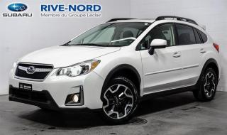 Used 2017 Subaru XV Crosstrek Sport TOIT.OUVRANT+MAGS+SIEGES.CHAUFFANTS for sale in Boisbriand, QC