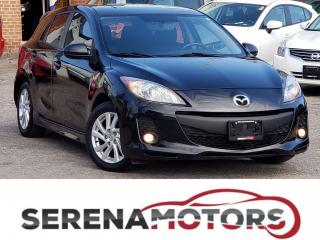 Used 2012 Mazda MAZDA3 GS-SKY | AUTO | HTD SEATS | BLUETOO. | NO ACCIDENT for sale in Mississauga, ON