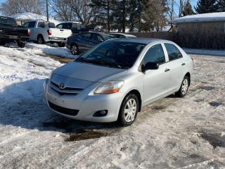 Used 2007 Toyota Yaris for sale in Saskatoon, SK