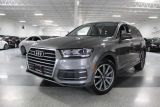 Photo of Grey 2017 Audi Q7