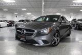 Photo of Grey 2016 Mercedes-Benz CLA-Class