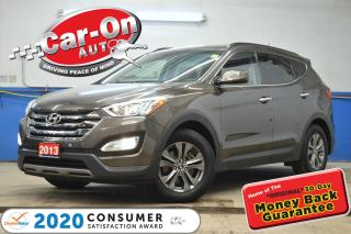 Used 2013 Hyundai Santa Fe Sport 2.4 Premium AWD 36,000 KM HTD SEATS for sale in Ottawa, ON