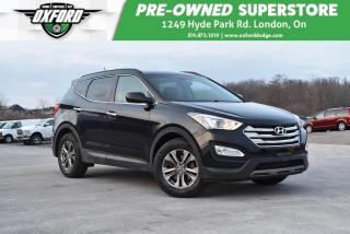 Used 2014 Hyundai Santa Fe Sport Extremely Low Mileage, Well Maintained, Clean Carp for sale in London, ON