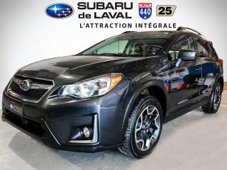 Used 2016 Subaru XV Crosstrek Sport Awd *Toit Ouvrant* for sale in Laval, QC