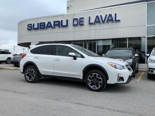 Used 2017 Subaru XV Crosstrek Sport Awd *Caméra de recul* for sale in Laval, QC