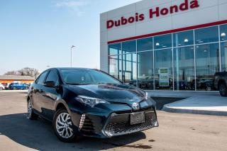 Used 2019 Toyota COROLLA L/LE/XLE/SE/XSE for sale in Woodstock, ON