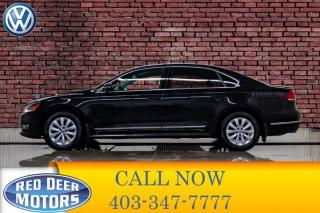 Used 2015 Volkswagen Passat Highline Leather Roof Nav for sale in Red Deer, AB