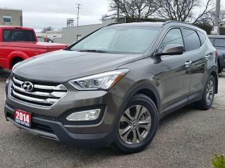 Used 2014 Hyundai Santa Fe Sport FWD **NO REPORTED ACCIDENTS** for sale in Cambridge, ON