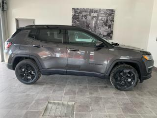 New 2020 Jeep Compass Altitude for sale in Steinbach, MB