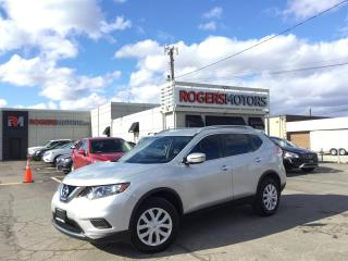 Used 2016 Nissan Rogue REVERSE CAM - BLUETOOTH - AWD for sale in Oakville, ON