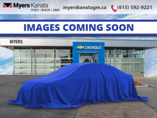 New 2020 Chevrolet Traverse LT Cloth  - for sale in Kanata, ON