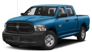 New 2020 RAM 1500 Classic ST for sale in Surrey, BC