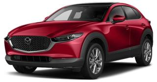 New 2020 Mazda CX-3 0 GS for sale in Owen Sound, ON