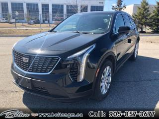 New 2020 Cadillac XT4 Luxury -  Heated Seats -  Android Auto - $291 B/W for sale in Bolton, ON