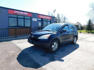 Used 2009 Honda CR-V LX for sale in St. Thomas, ON