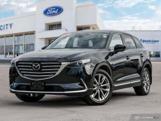 Used 2019 Mazda CX-9 Signature for sale in Winnipeg, MB