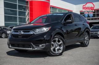 Used 2018 Honda CR-V GARANTIE LALLIER MOTO-PROPULSEUR 10ANS/200,000 KIL PRES DE 50 CRV USAGES POUR TOUS LES BUDGET for sale in Terrebonne, QC