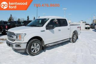 New 2020 Ford F-150 XLT 300A | 4X4 SuperCrew | 2.7 L Ecoboost | XTR PKG | Auto Start/Stop |Pre-Collision Assist | Rear View Camera | Remote Keyless Entry | for sale in Edmonton, AB