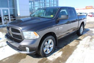 Used 2018 RAM 1500 Express for sale in Peace River, AB