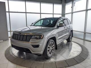 Used 2018 Jeep Grand Cherokee Altitude Iv for sale in Edmonton, AB