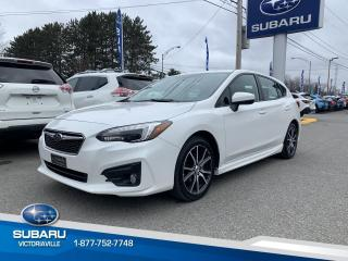 Used 2017 Subaru Impreza 2.0i AWD ** SPORT ** TOIT OUVRANT for sale in Victoriaville, QC