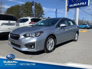 Used 2017 Subaru Impreza 2.0i AWD ** TOURING ** SIÈGES CHAUFFANTS for sale in Victoriaville, QC