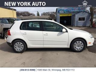Used 2009 Volkswagen Rabbit Trendline for sale in Winnipeg, MB