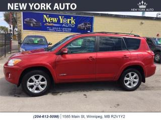 Used 2010 Toyota RAV4 for sale in Winnipeg, MB