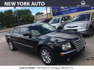 Used 2008 Chrysler 300 for sale in Winnipeg, MB