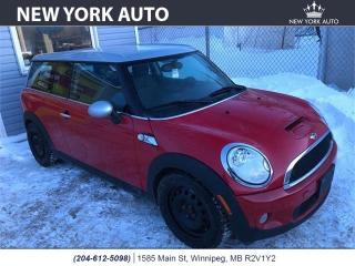 Used 2009 MINI Cooper Countryman S for sale in Winnipeg, MB