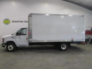 Used 2016 Ford Econoline E-450 for sale in Dundurn, SK