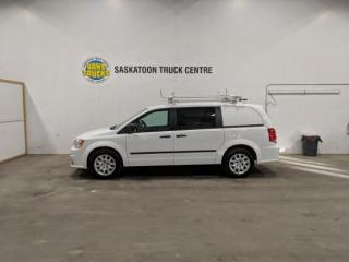 Used 2015 RAM Cargo Van Base for sale in Dundurn, SK