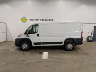 Used 2016 RAM ProMaster 1500 Low Roof Tradesman 136-in. WB for sale in Dundurn, SK