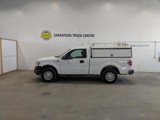 Used 2013 Ford F-150 XLT 6.5-ft. Bed 2WD for sale in Dundurn, SK
