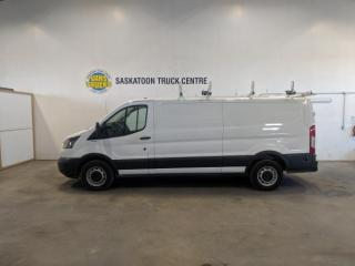 Used 2016 Ford Transit 350 Van Low Roof w/Sliding Pass. 148-in. WB for sale in Dundurn, SK