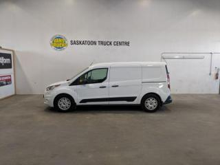 Used 2016 Ford Transit Connect Cargo Van XLT LWB w/Rear 180 Degree Door for sale in Dundurn, SK