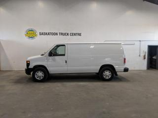 Used 2014 Ford Econoline E-250 for sale in Dundurn, SK