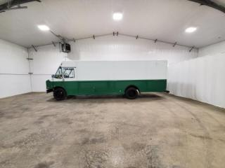 Used 2011 Freightliner MT45 Chassis - for sale in Dundurn, SK