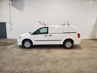 Used 2012 RAM Cargo Van Base for sale in Dundurn, SK