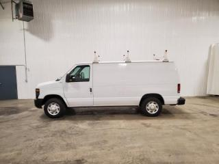 Used 2011 Ford Econoline E-150 for sale in Dundurn, SK