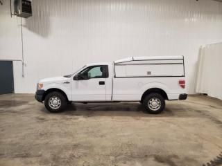 Used 2010 Ford F-150 XL 8-ft. Bed 2WD for sale in Dundurn, SK