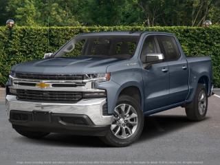 New 2019 Chevrolet Silverado 1500 RST for sale in Avonlea, SK