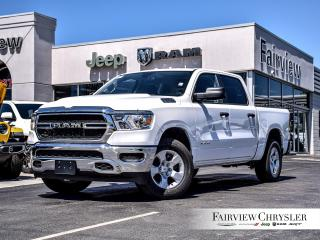 New 2020 RAM 1500 TRADESMAN for sale in Burlington, ON