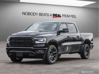 New 2020 RAM 1500 SPORT for sale in Mississauga, ON