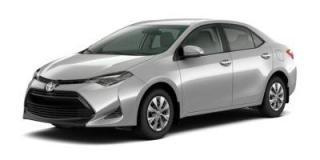 Used 2018 Toyota Corolla SE CVT for sale in Richmond Hill, ON